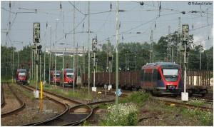20090804_StolbergHbf_4xEuregiobahn_x15F2_F