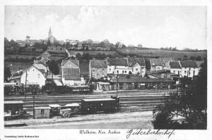 1920erJahre_BfWalheim_Gueterbahnhof_SlgGuidoRademacher_Postkarte_x1F1_F