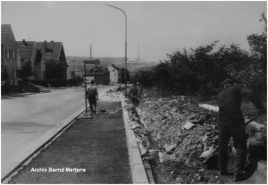 1966_August_Stolberg_Birkengangstrasse_Neubau_Bushaltestelle_x1F1_F