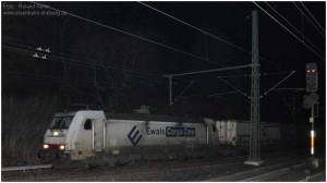 2013_02_21_StolbergHbf_EwalsCargo_185581_naechtl_Durchfahrt_x6_F