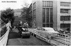 SL25_1967_07_03_Stolberg_Strassenbahnbruecke_Finkensiefstrasse_BauFussgaengerweg_x1F2_F