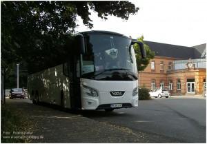 2013_08_02_StolbergHbf_SEV_Bus_FaVDL_x3_F