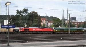 2013_09_26_BfAachenWest_Crossrail_6302_unbek_Class66_x1_F