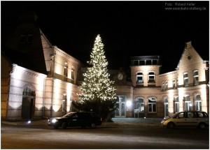 2013_11_27_StolbergHbf_Weihnachtsbaum_x3_F