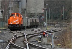 2014_01_11_BfStolbergAltstadt_Gravita_10BB_261300_Northrail_Erzleerzug_Bleihuette_x3_F