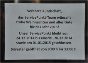2014_12_27_StolbergHbf_Hinweis_Servicepunkt_x4_F