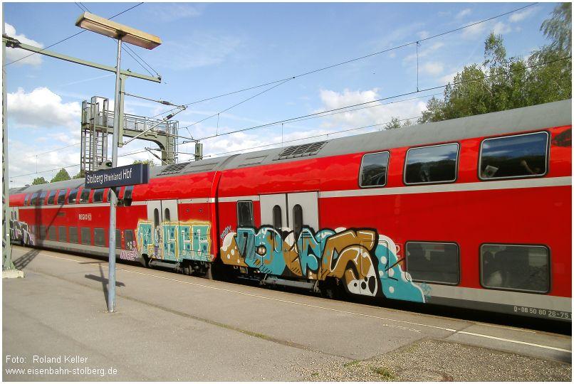 2015_05_07_StolbergHbf_Graffiti_Waggons_x5_F