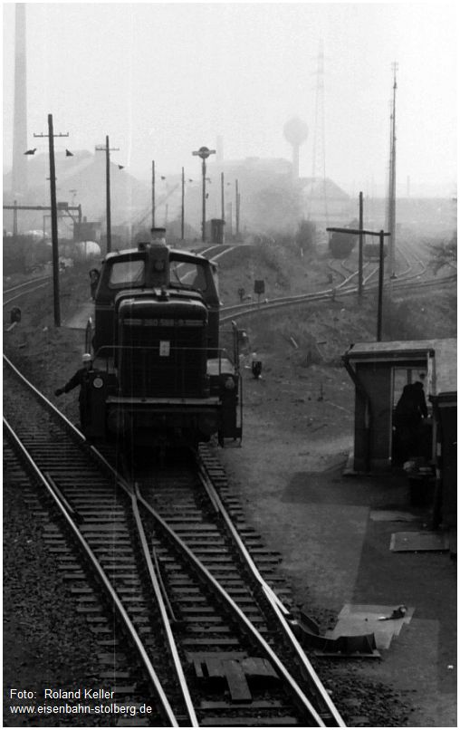 1974_04_02_StolbergHbf_Blick_aus_Stw_Sl_auf_260588_x1F4_F