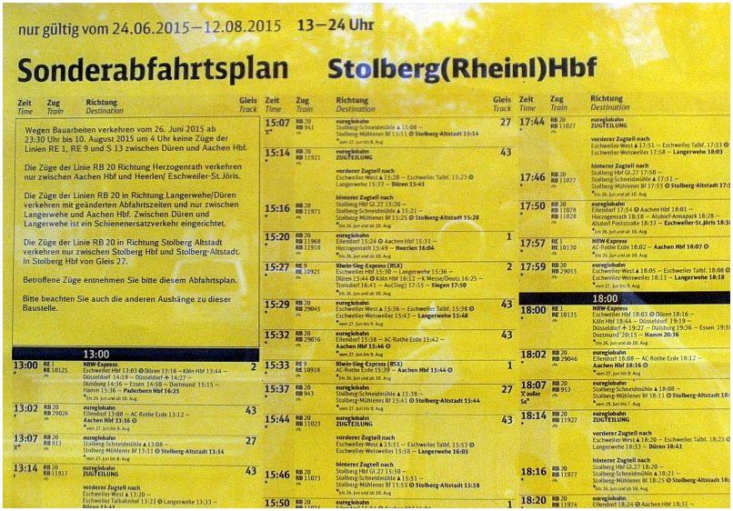 2015_06_25_StolbergHbf_Sonderabfahrtsplan_x1_F