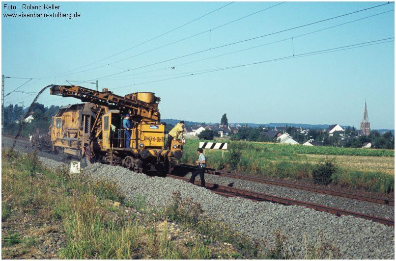 1980_09_07_bei_Nothberg_Bettungsreinigungsmaschine_imHg_290164_Bauzug_x2F5_F