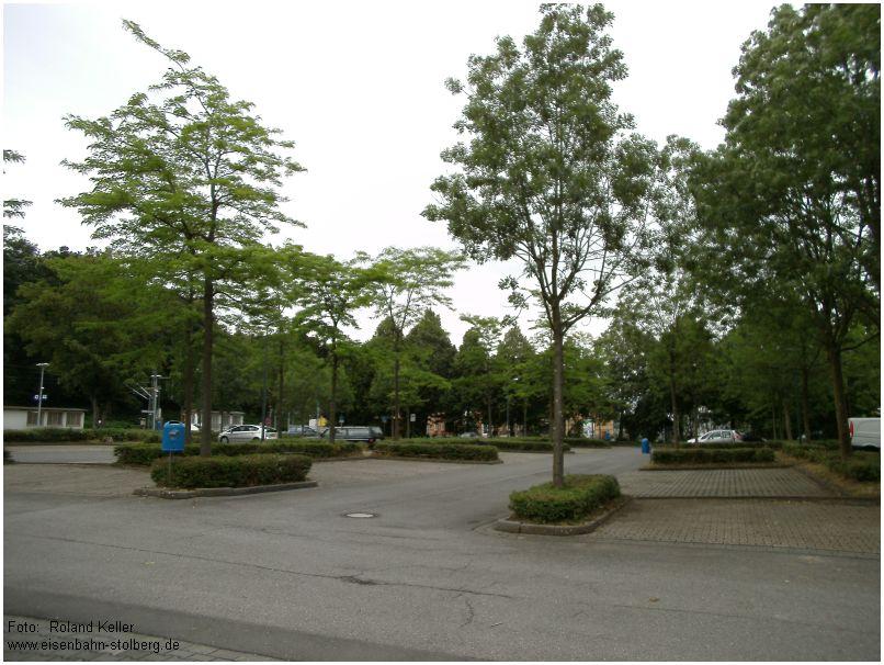 2015_07_14_StolbergHbf_P&R_Parkplatz_nach_Gruenpflege_x1_F