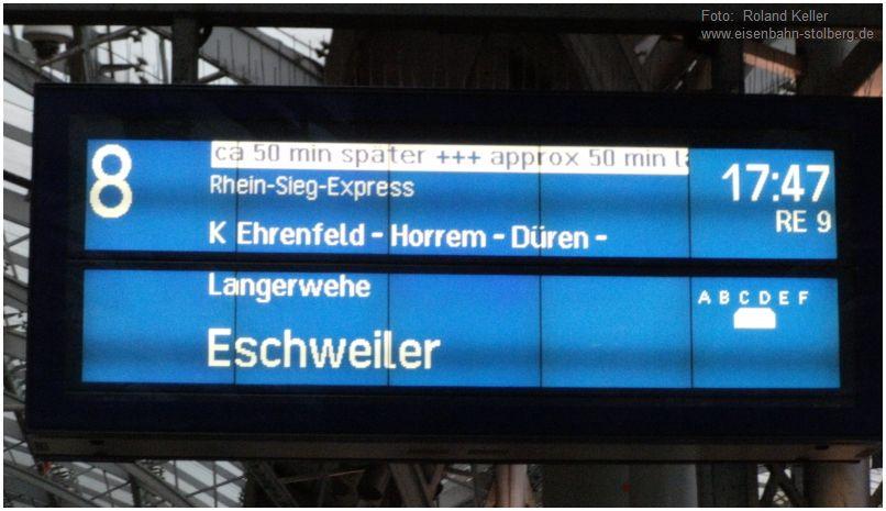 2015_10_08_Koeln_Hbf_Zuganzeige_RE9_n_Eschweiler_x1_F