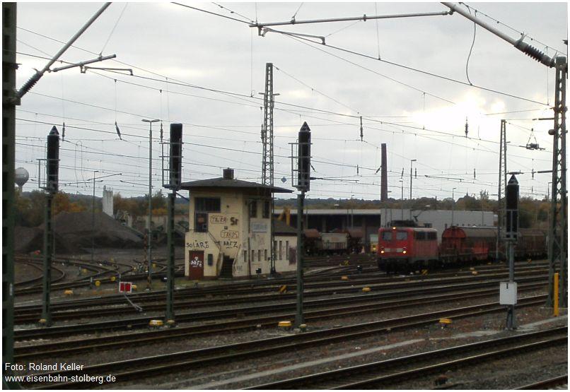 2015_10_23_Stolberg_Hbf_BR140_Ausfahrt_Ueb_n_Koeln_x6_F