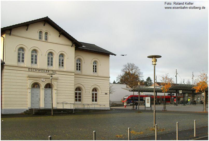 2015_10_29_Eschweiler_Talbahnhof_Rendezvouspunkt_BR643_x2_F