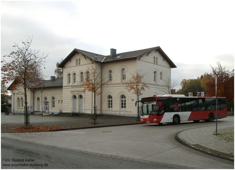 2015_10_29_Eschweiler_Talbahnhof_Rendezvouspunkt_Bus_x3_F