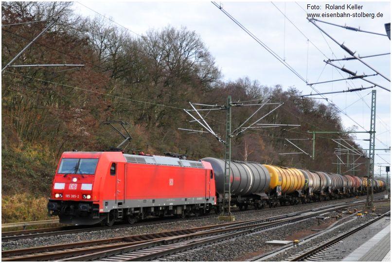 2015_12_31_Stolberg_Hbf_185385_Kesselwagenzug_Ri_AC_x1_F