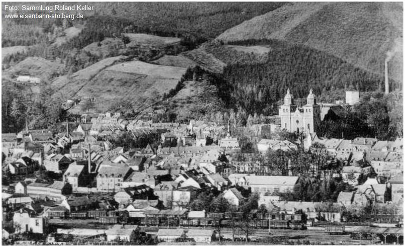 14_nach1922_Malmedy_Panorama_mit_Bahnanlagen_x1F2_F