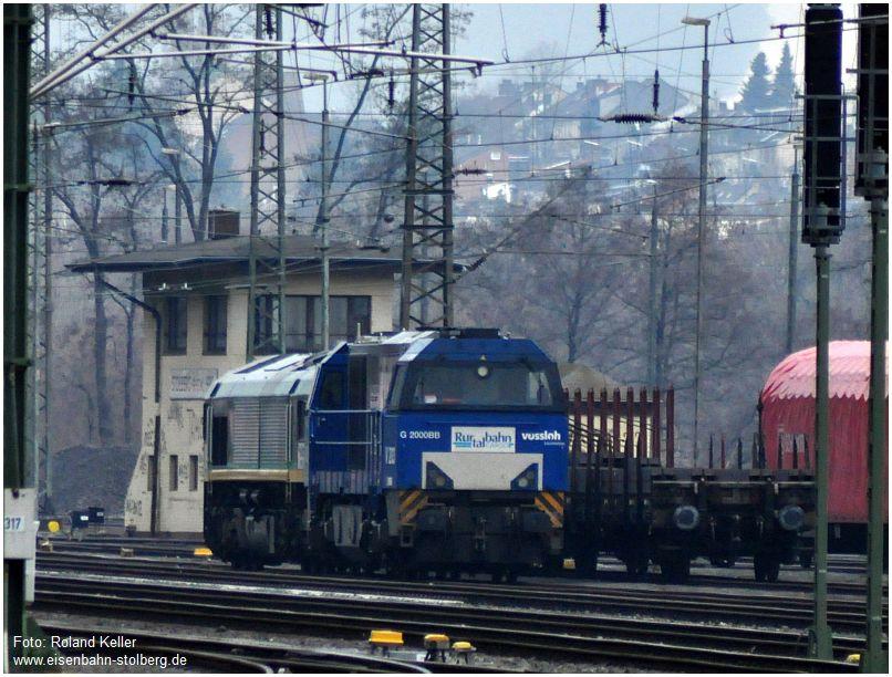 2016_03_06_Stolberg_Hbf_2_DKB_Loks_class66_blue_tiger_x4_F