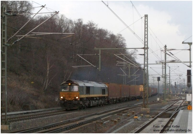 2016_03_10_Stolberg_Hbf_class66_Containerzug_x4_F