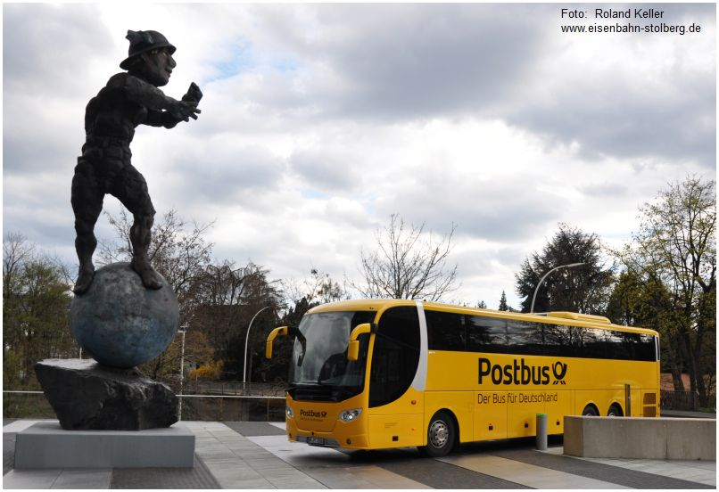 2016_04_06_Bonn_Vorplatz_Posttower_Merkurius_Postreisebus_x6_F