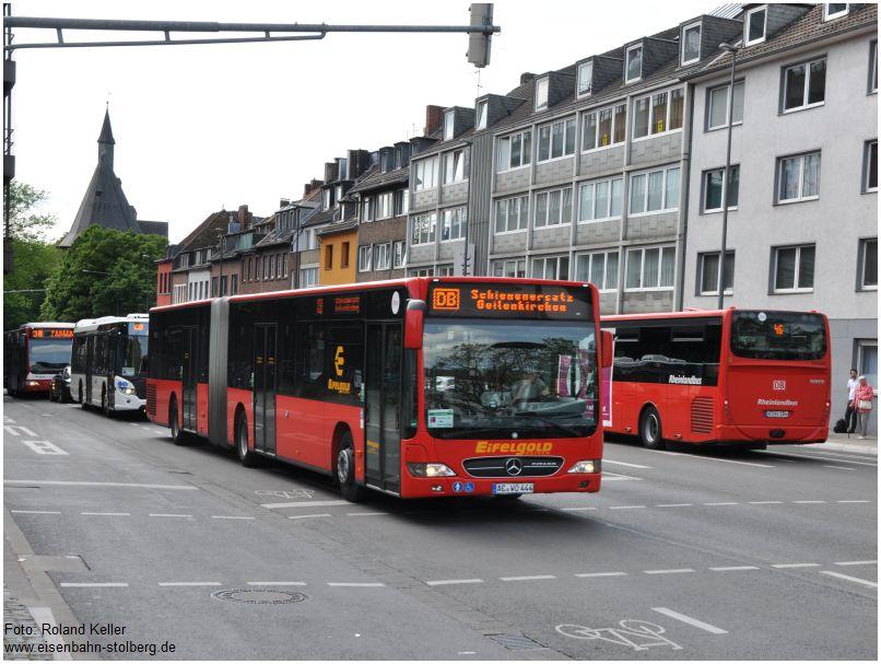 2016_05_21_Aachen_Hbf_Vorplatz_Eifelgold_MB_SEV_Aachen_Geilenkirchen_x5_F