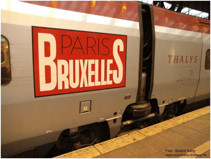 2016_08_03_Koeln_Hbf_Thalys_Werbung_Bruessel_Paris_x1_F