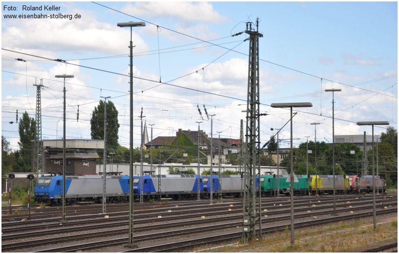 2016_08_20_Bf_Aachen_West_div_Traxx_Loks_x2_F