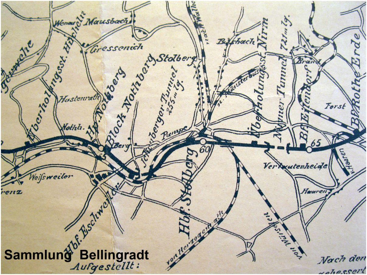 1925_Streckenplan_Langerwehe_Aachen_x1F3_F